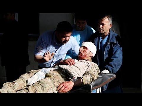 Διπλό αιματηρό χτύπημα των Ταλιμπάν στην Καμπούλ