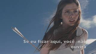 image of Fernanda Takai- I Don't Want To Talk About It (LEGENDADO)