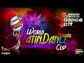 World Latin Dance Cup 2018 Día 4, Jueves, FINALES