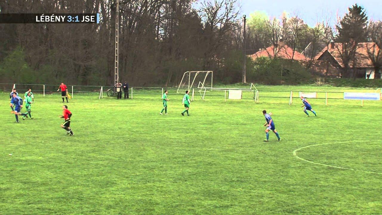 Jánossomorja labdarúgó mérkőzés összefoglalója