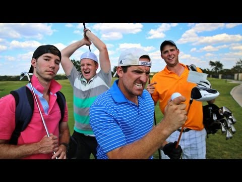 Mould In Golf And The Ending Funny ( Hot )