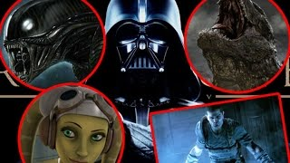 Video Star Wars: Rogue One - 40 Easter Eggs And References You Must See MP3, 3GP, MP4, WEBM, AVI, FLV Juni 2018