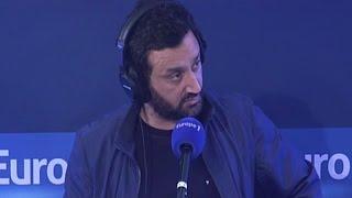 """ABONNEZ-VOUS pour plus de vidéos : http://bit.ly/CyrilHanounaE1Denis Olivennes à Cyril Hanouna : """"Pas un adieu mais un au revoir""""LE DIRECT : http://www.europe1.fr/direct-video Nos nouveautés : http://bit.ly/1pij4sV Retrouvez-nous sur :  Notre site : http://www.europe1.fr  Facebook : https://www.facebook.com/Europe1  Twitter : https://twitter.com/europe1  Google + : https://plus.google.com/+Europe1/posts  Pinterest : http://www.pinterest.com/europe1/"""
