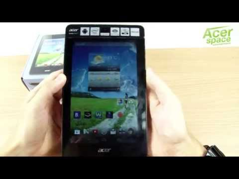 [Review] Acer Iconia One 7 (B1-730HD)
