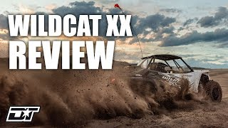 2. Full Review of the 2018 Textron Off Road Wildcat XX