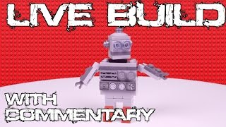 LEGO Live Build #1 | 40128