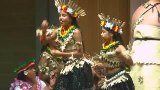 Queensland Kiribati Community Independence Day Highlight!!