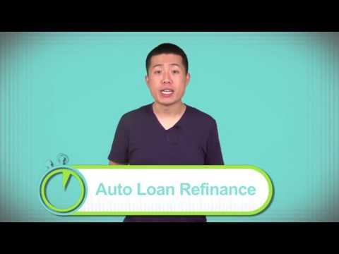 How to Lower Your Car Payments By Refinancing Your Auto Loan   2 Minute Finance