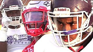 South Pointe (SC) v Northwestern (Rock Hill, SC) Highlight Mix 2017 For any merchandise visit ...