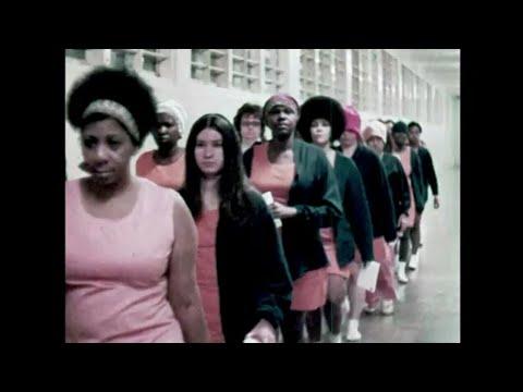 WOMEN IN PRISON- 1974  Documentary