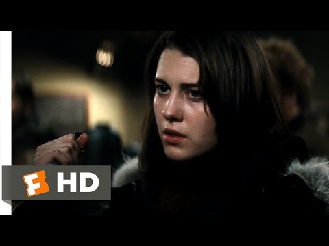 The Thing (4/10) Movie CLIP - Let's See Your Teeth (2011) HD