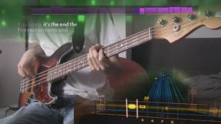 "Tuning : E StandardBass : Fender Jazz BassJoin my Patreon and support me ! https://www.patreon.com/user?u=256210Grateful DeadGrateful Dead ""Casey Jones""Grateful Dead ""Friend of the Devil""Grateful Dead ""Sugar Magnolia""Grateful Dead ""Truckin'"" – Alt. RhythmGrateful Dead ""Uncle John's Band"""