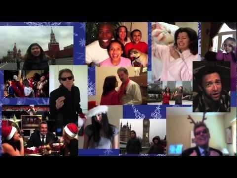 Richard Marx - Christmas Spirit lyrics
