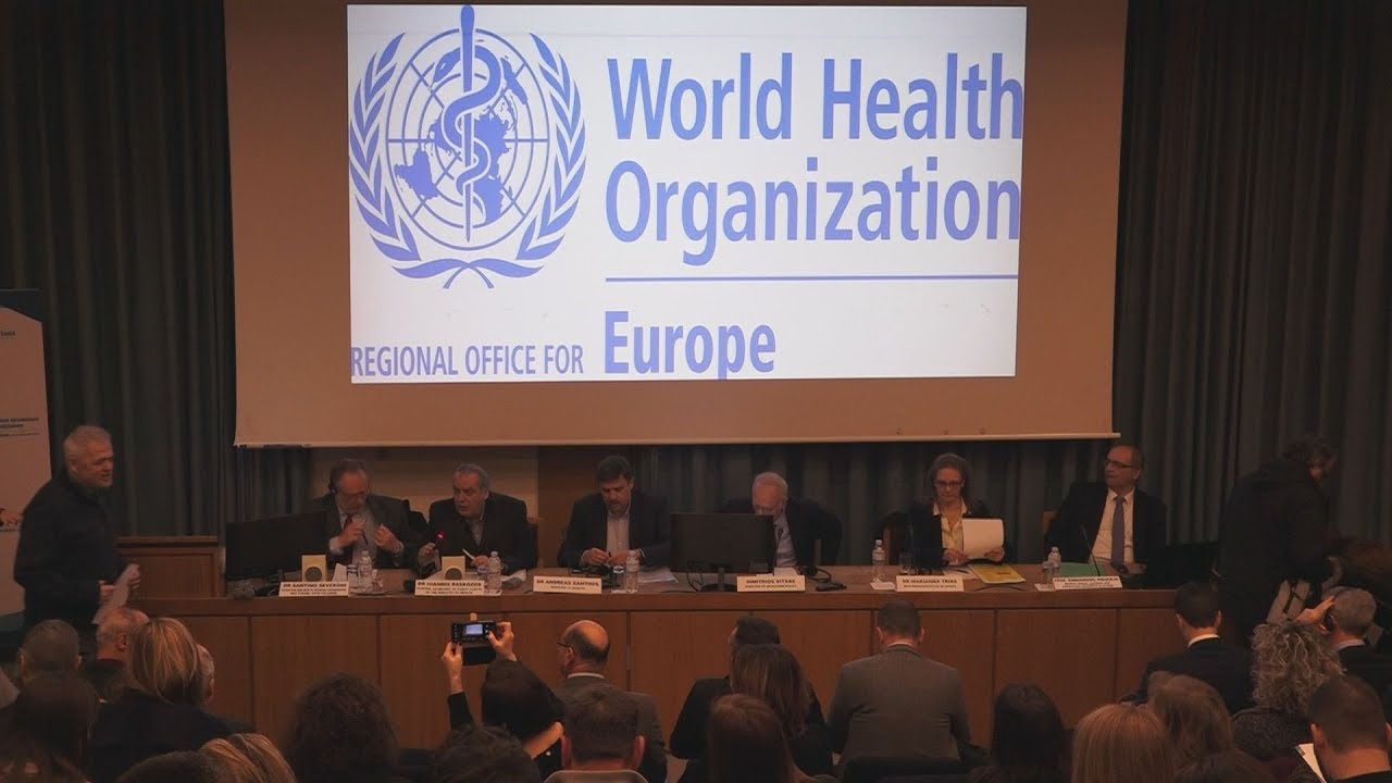 Παρουσίαση έκθεσης για την υγεία προσφύγων και μεταναστών