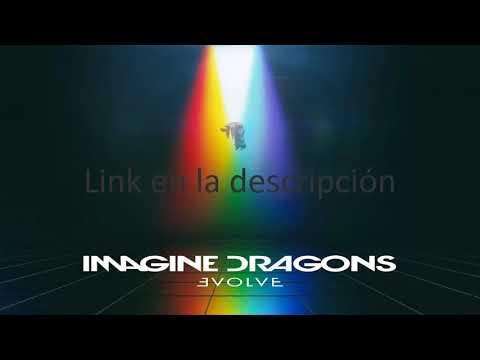 imagine dragons evolve full album download