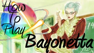 An In-Depth Video Guide To Bayonetta