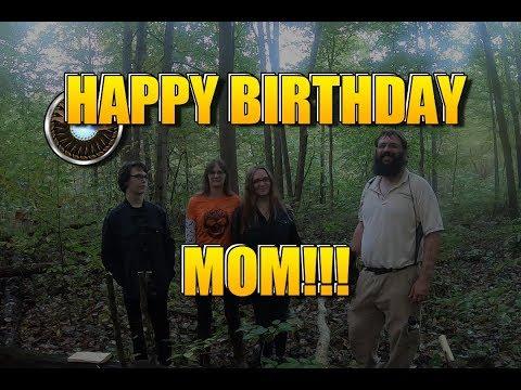 Happy birthday messages - Happy Birthday Mom