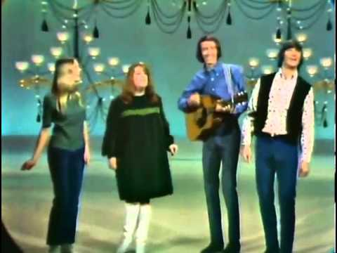 The Mamas And The Papas - California Dreaming