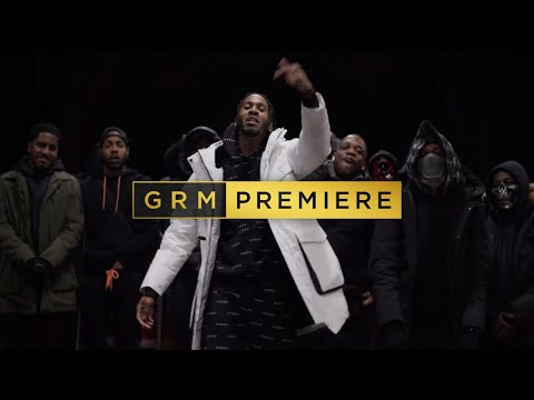 Scorcher – 8 + 1 [Music Video] | GRM Daily