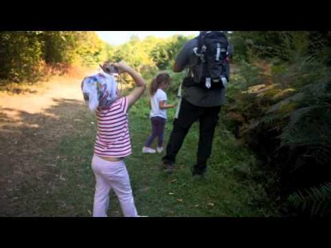 menekşe Kampı - Latife Tunç