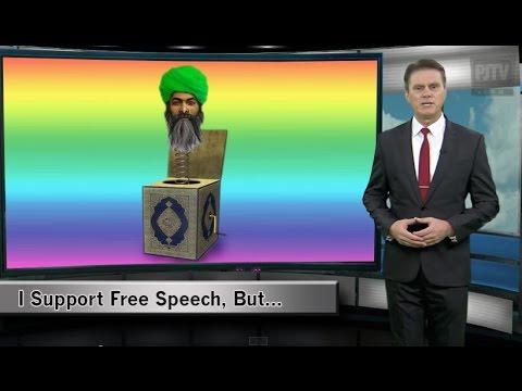 Video: Best Defense Yet of Pam Geller and Free Speech in Garland, TX