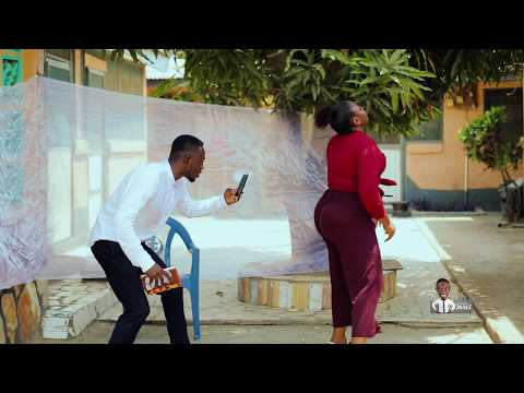 Fake Pastor and lady Deliverance(Comedy Skit)LOL Watch till the end