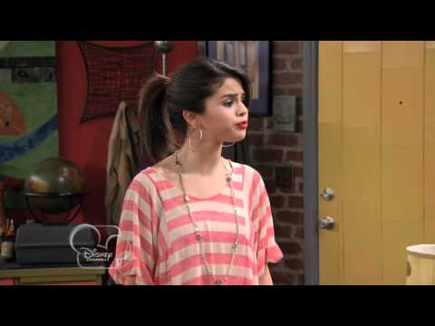 Wizards of Waverly Place - My Two Harpers