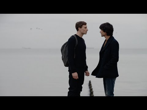 An unusual seduction - London Spy: Episode 1 Preview - BBC Two