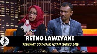 RETNO LAWIYANI | HITAM PUTIH (19/02/18) 3-4