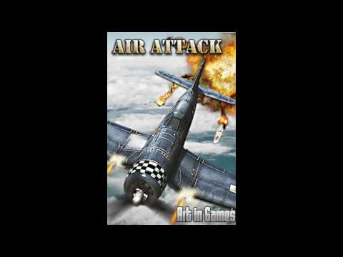 Video of AirAttack HD