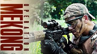 Nonton Operation Mekong  2016  Official Us Trailer   Eddie Peng Film Subtitle Indonesia Streaming Movie Download