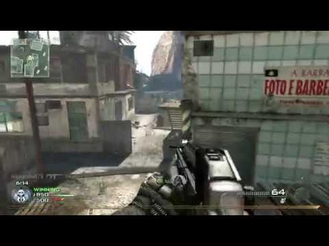 Video COD MW2 FREE FOR ALL Multiplayer Gameplay 1080p HD download in MP3, 3GP, MP4, WEBM, AVI, FLV January 2017