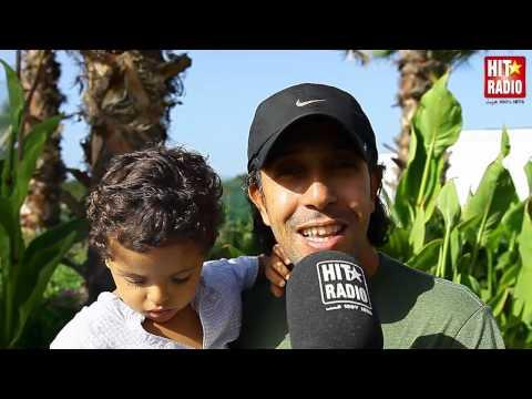 Said Mosker vote pour lui, pour Ahmed Soultan