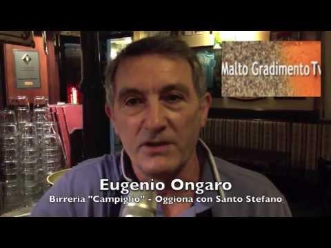 Le birre di Eugenio