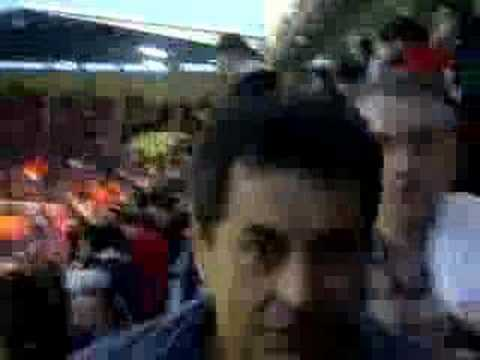 Osasuna - Sevilla en el Reyno de Navarrana
