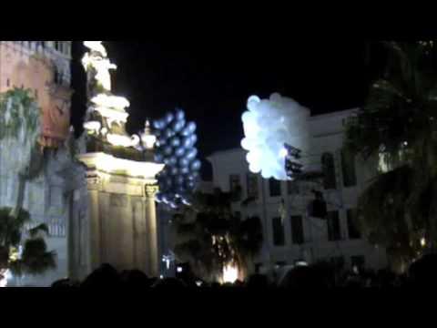 Viva Palermo e Santa Rosalia