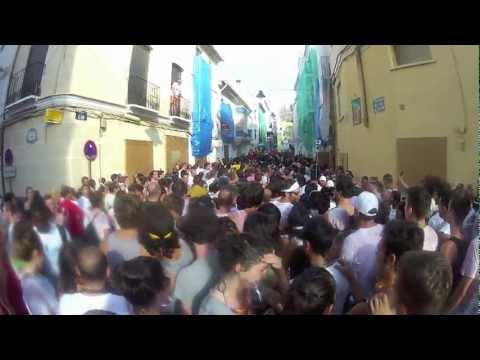 Vidéo sur Valencia All-inclusive Festival Camping