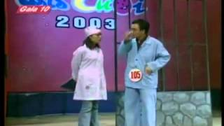 Bệnh Nói Nhiều - Gala Cười 2003