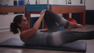 APRENDA O SINGLE LEG STRETCH