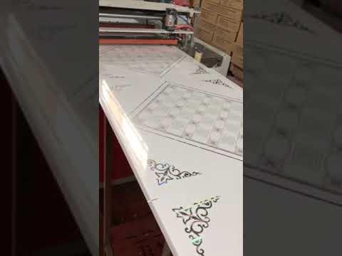Sản xuất tấm trần nhựa pVC cao cấp. LH 0909 242 823