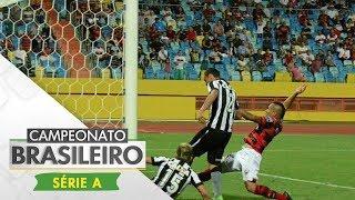 Atuando praticamente com reservas, o Botafogo não saiu do empate com o Atlético-GO.Esporte Interativo nas Redes Sociais:Portal: http://esporteinterativo.com.br/Facebook: https://www.facebook.com/esporteinterativoTwitter: https://twitter.com/Esp_InterativoInstagram: https://www.instagram.com/esporteinterativo