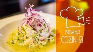 Ceviche | Projeto Cozinha