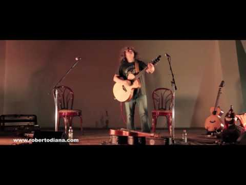 Roberto Diana - Empty Rooms live at Bibione Lighthouse (VE)