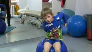 Oздоровье детей в программе