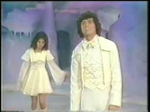 Donny & Marie Very First Episode PT. 1