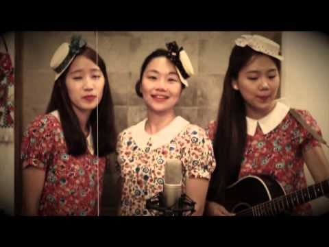 barberette - The Barberettes http://www.facebook.com/TheBarberette... Twitter@thebarberettes1 thebarberettes.korea@gmail.com.