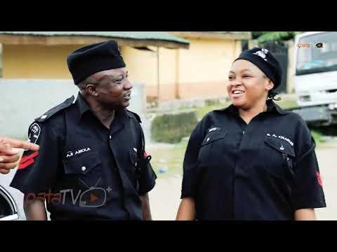 Funmi Awelewa And Sanyeri Extort Money From Bolanle Ninalowo - Legal Wife Yoruba Movie
