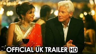 The Second Best Exotic Marigold Hotel Official Uk Trailer  2  2015  Hd
