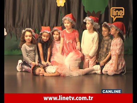 CANLINE 01  -04.11.2015-   ZEYNEP ANAOKULU