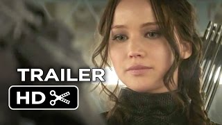 Nonton The Hunger Games  Mockingjay   Part 1 Official Trailer  1  2014    Thg Movie Hd Film Subtitle Indonesia Streaming Movie Download